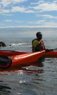 Lobos Sea Kayak