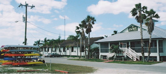 Everglades Adventure