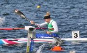 Canoe Sprint Start