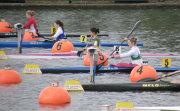 sprint kayaks