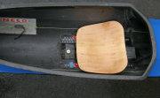 Racing Kayak Seat
